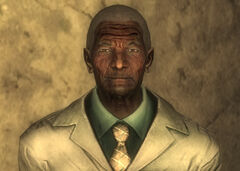 Doctor Banfield