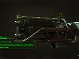 Гатлинг-лазер (Fallout 4)