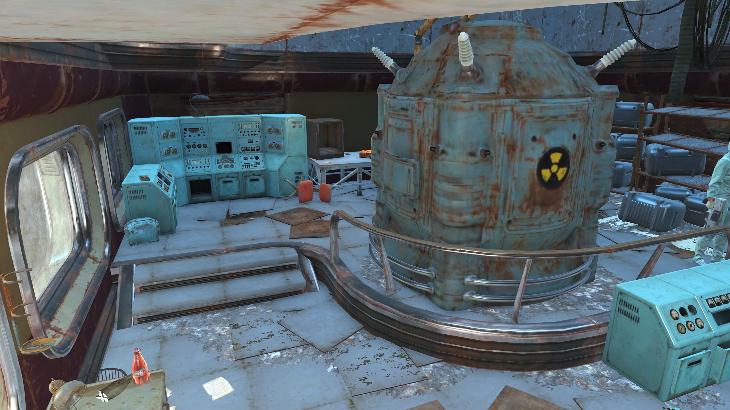 FO4 Mass Fusion executive suite (3)
