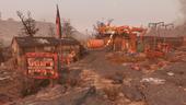FO76 Red Rocket filling station