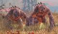 FO76 Scorched mega sloth