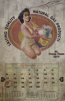 FO76 vanlowe calendar 01