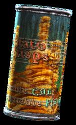 Fallout4 Potato Crisps