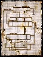 Fo1 Military Base Townmap