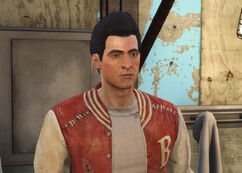 John (Fallout 4)