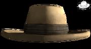 Paulsons hat