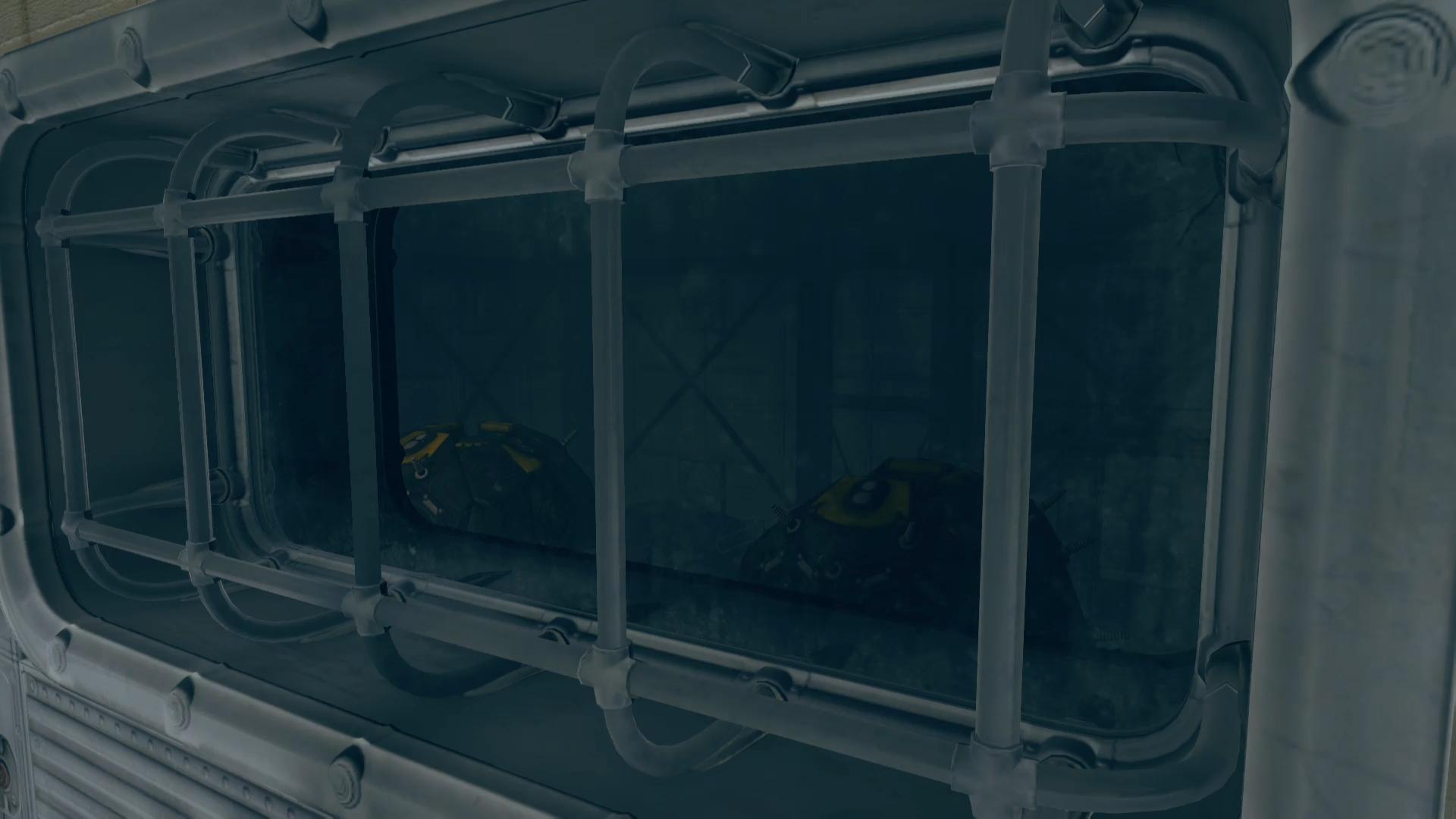 Vault76ReactorRoom