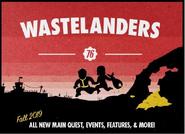 FO76WL Wastelanders banner