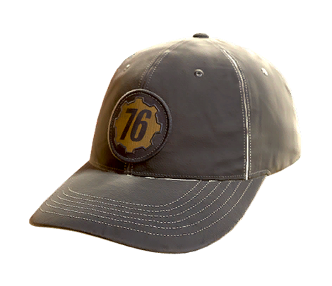 9d3924aed7f820 Vault 76 trucker cap | Fallout Wiki | FANDOM powered by Wikia