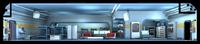 FOS Living quarters (Institute theme)