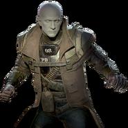 Fallout 1st Elite Ranger Armor