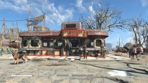 Fallout 4 - Ваш заказ принят