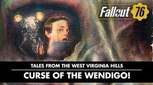 Fallout 76 – Geschichten aus den Hügeln von West Virginia Der Fluch des Wendigo!