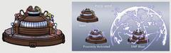 Fo4 pulse mine concept art