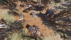 Fo76 Rustbucket Shrine (01)