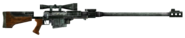Anti-materiel rifle 2 3