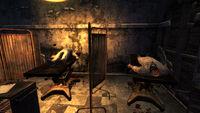 DM Corpse Villa clinic