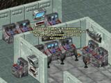 Центральный компьютер убежища 8