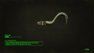 FO4FH Meat hook Loading Screen