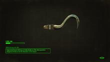 FO4FH Meat hook Loading Screen