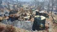 FO4 Federal ration stockpile 1