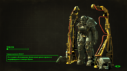 FO4 LS Power armor station