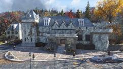 FO76 Riverside Manor