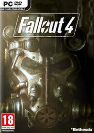 Fallout4przód