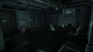 Fo3 Vault 101 Overseers Living Room