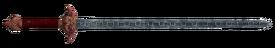 Jingwei's Shock Sword