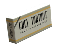 Undamaged cigarettes