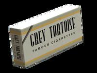 Undamaged cigarettes