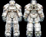 CC Hellfire power armor Institute