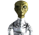 Extraterrestre (Fallout: New Vegas)