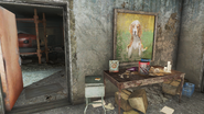 FO4NW Buzz's holotape