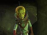 Alien (Fallout 4)