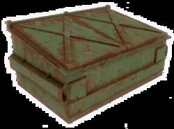 Fo4 trash bin