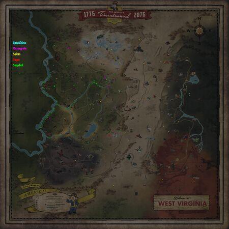S Mores Fallout Wiki Fandom