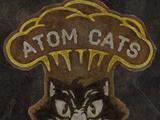 Gatos del Átomo