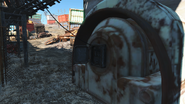 FO4 Big John salvage generator switch
