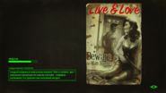 FO4 LS Live & Love