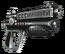 Fo1 Laser Pistol