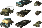 Fo3 Derelicts