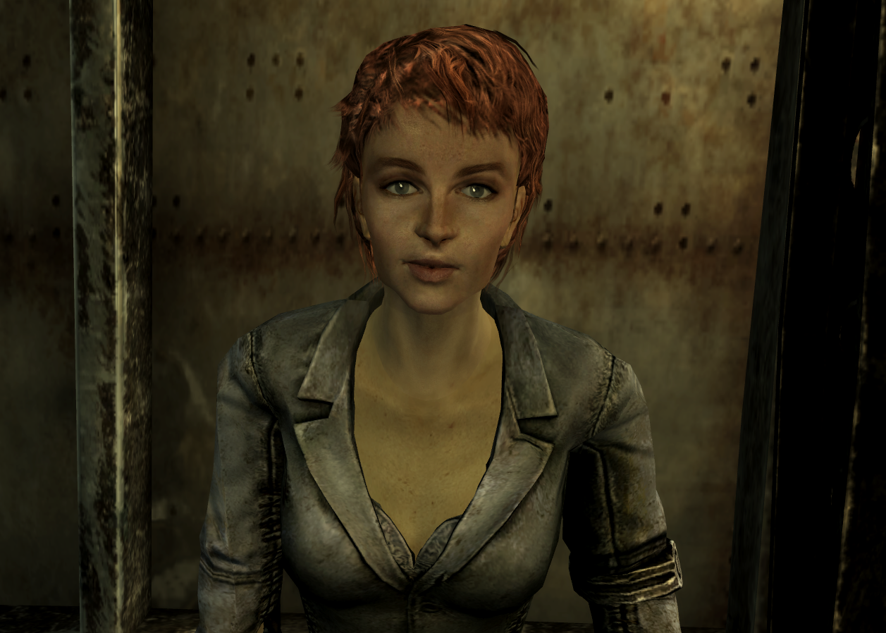 Sex with whores in fallout 3
