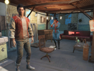 Fo4 KathyJohn D City salon 2