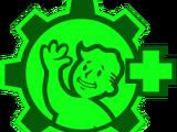 Радиостудия (Fallout Shelter)