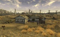 Hunters farm