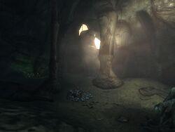 Шейлбриджские туннели