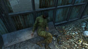Dead Gunner Scout