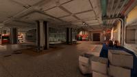 F76 Vault 51 Main Hall Lower Level